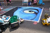 MFR - Grants Pass, OR : Art Along The Rogue - 2011 theme is 3D